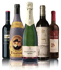 טעימת יין - יינות מספרד