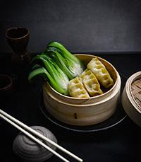 שואבים השראה מהמטבח היפני