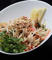 מטבח תאילנדי אוריינטלי