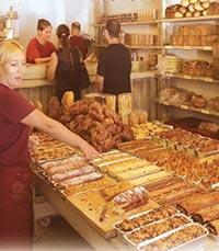 לחם ארטיזן - הזמינו מראש לשבועות