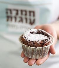 חמדה עוגות - קונדיטוריית בוטיק