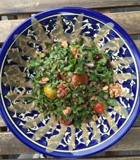 מטבח ערבי גלילי משובח