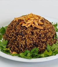 הצדעה למטבח הערבי המסורתי