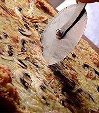 הפיצה של בארי'ס עם מרכיב סודי