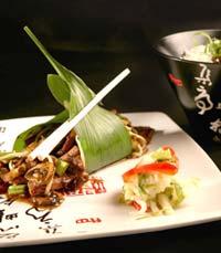 מינה טומיי - מטבח אסייתי נועז