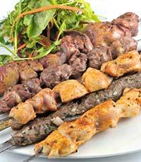 מטבח ישראלי בשרי