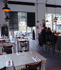 חדש בחיפה: מורל טפאס עולמי ויין