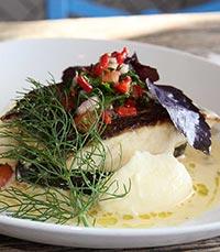 טברנה יוונית ואוכל גורמה