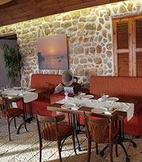 אלמרסא - מסעדת שף בנמל עכו