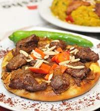 מטבח טורקי שורשי