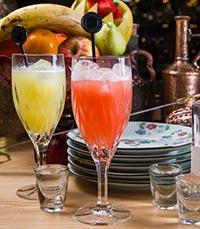 משקאות שמוסיפים לחגיגה