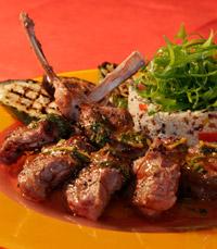 מיטבלים ראש פינה - מסעדת שף