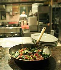 סאטיה - לאכול באווירה אותנטית