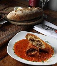 מטבח ארגנטינאי שמח וסוחף