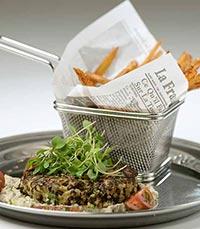 פיש מרקט- מסעדת דגים חלבית כשרה