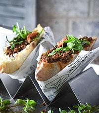 מטבח איטלקי בגליל