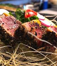 האותנטית- מסעדת שף בבאר שבע