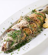 מסעדת דגים בירושלים