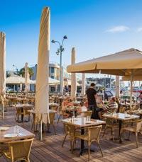 מסעדת דרבי בר הרצליה