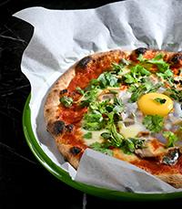 פיצה-מסעדת רנזו