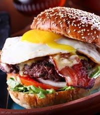 מוצאים את אמריקה במנות הבשר של מסעדת אוונגרד תל אביב