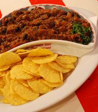 השפעות מקסיקניות במסעדת קולומבוס הכשרה