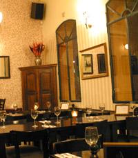 משתה סילבסטר מיוחד במסעדת NG