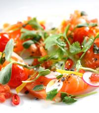 תפריט שף חדש במסעדת קנלה ירושלים