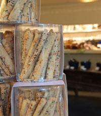 עוגיות ללא סוכר בלחם ארז