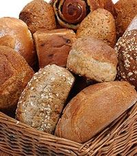 לחם שימושי לטבילה במנות של מטילדה
