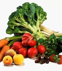 ליאורה חוברה - ירקות בלי הגבלה