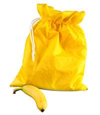 שק לאחסון בננות - קוק סטור