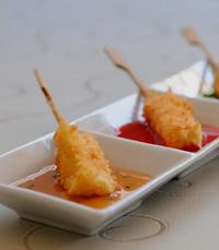 סיני, יפני ותאילנדי במסעדת תאי צ'ין טבעון