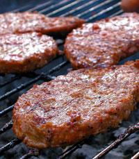 מסעדת סמנה - בשר עם אוכל