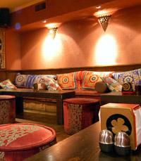 געגועים להודו במסעדת אינדירה תל אביב
