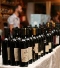 איש הענבים, מרכז תרבות יין ביפו