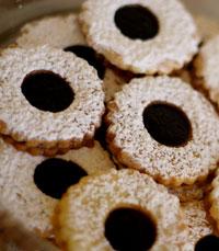 עוד עוגיות מתוקות במתוקים של זיו
