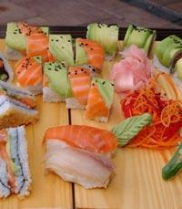 הקומבינציות של מסעדת טריאקי פתח תקווה