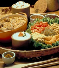 מוצא את החן בתבשילי הירקות - תאנים ירושלים