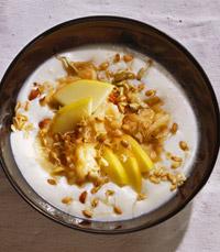 יוגורט באיטרייט - ארוחה בכוס