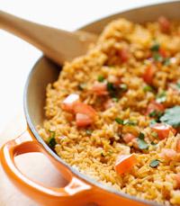 ירקות ממולאים אורז בדי רסטורנט במלון דן