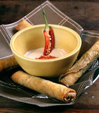 אוכל יצירתי ובלתי שגרתי בביסטרו רפאל