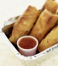 השף צ'ן והסו שף צ'או הסינים ב'תאי ווק' הם בעלי ניסיון