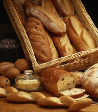 אי אפשר בלי לחם בבופה בלמונט