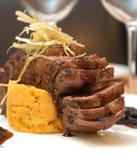 בשר טוב במסעדת גבריאל בירושלים
