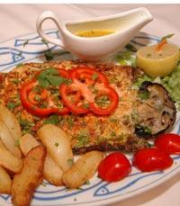 הצעה עסקית במסעדת אהבת הים, ירושלים