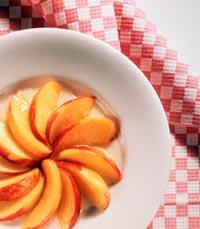 תפוח - ספירת מלאי