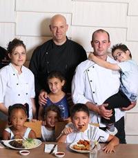 גם לשפים ילדים - שף תאכל KIDS