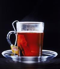 מומלץ לשתות עם תה