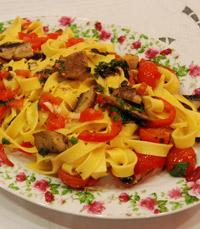 אין יום בלי פסטה - מסעדה איטלקית